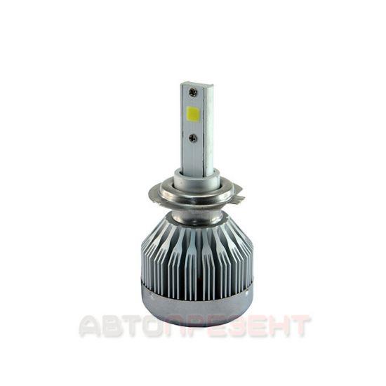 LED лампа CYCLON 6000K 3000Lm type 16