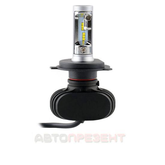 Светодиодная LED лампа Sigma S100 H4  H/L