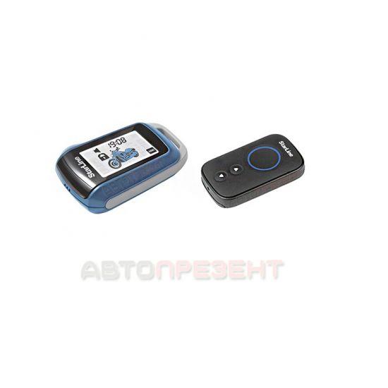 StarLine Moto V63, мотосигнализация