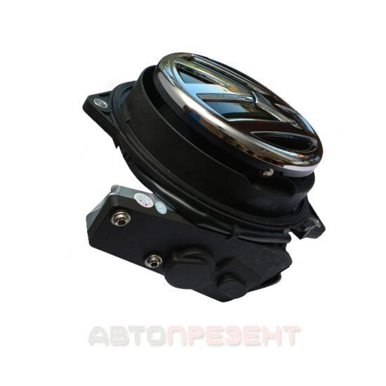 Камера заднего вида Prime-X TR-05 для Volkswagen Golf, V, VI, Passat B6 4D, B7 4D, CC