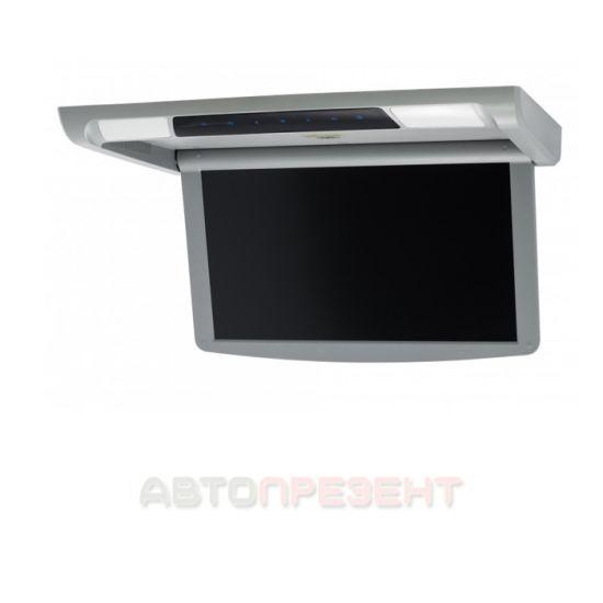 Потолочный монитор Clayton SE-1580 GR