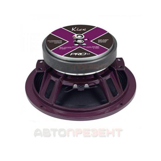 Автоакустика Kicx PRO 8A