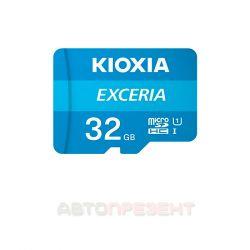 Карта пам'яті Kioxia Exceria Micro SDHC 16GB