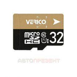 Карта пам'яті VERICO 32 GB microSDXC