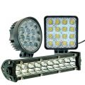 Фари робочого світла (LED світло)
