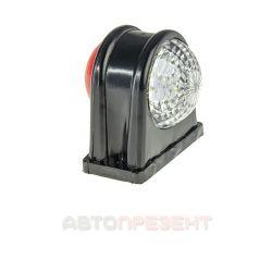Габаритний ліхтар Cyclone TSL-03R 12-24V