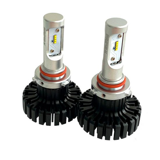 9006/9005 (5000К) Prime-X KC комплект светодиодных ламп (2 шт.)