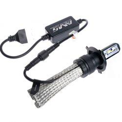 LED лампа AMS ORIGINAL-B H4 5500K