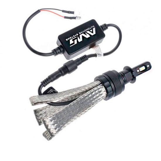 LED лампа AMS ORIGINAL-B H7 5500K