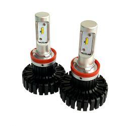 H11 (5000К) Prime-X KC комплект світлодіодних ламп (2 шт.)