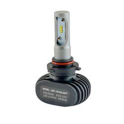 Светодиодная LED лампа Cyclone 9005 5000K 4000LM TYPE 9A