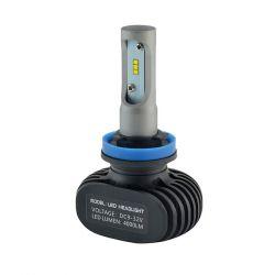 Светодиодная лампа Cyclon LED H11 5000K 4000Lm type 9A