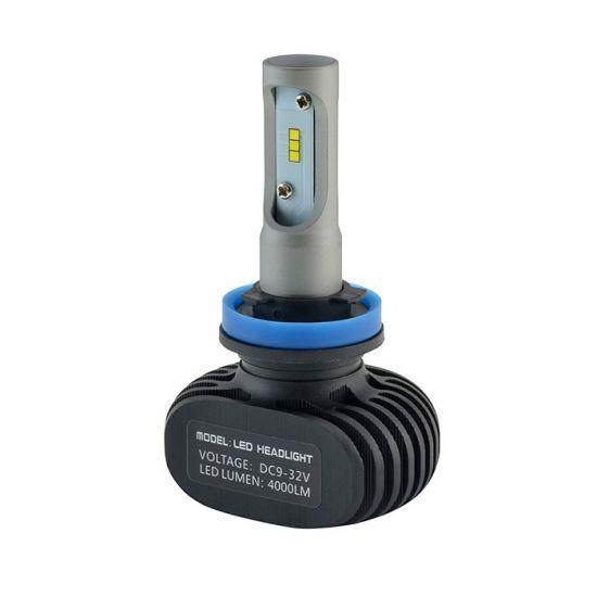 Світлодіодна лампа Cyclon LED H11 5000K 4000Lm type 9A