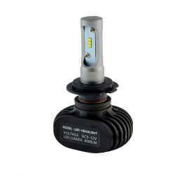 Светодиодная лампа Cyclon LED H7 5000K 4000Lm type 9A