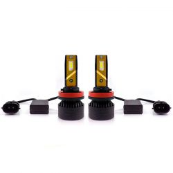 LED лампи Global Solution F3 H11 45W 10000LM