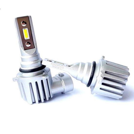 Cветодиодные Led лампы GS V10 PHL HB4(9006) 15W 4000LM