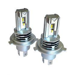 Cветодиодные лампы Prime-X MINI H4 (5000К)