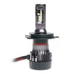 LED лампа SIGMA MINI H4 H/L