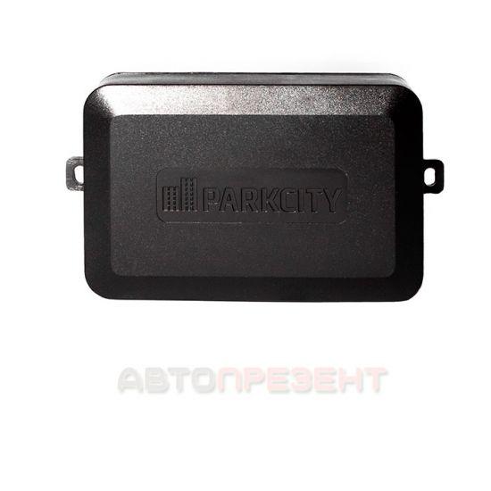 Парктроник Parkcity Odessa 418/102 Silver