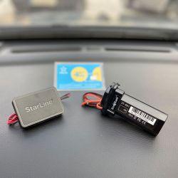 Установка GPS трекера / GPS маяка