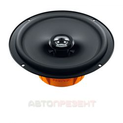 Автоакустика  Hertz DCX 165.3 2-Way coaxial