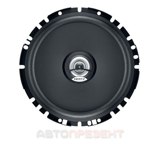 Автоакустика Hertz DCX 170.3 2-Way coaxial