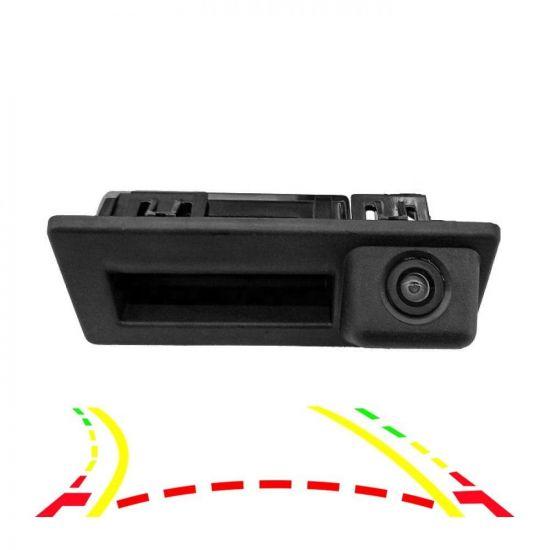 Штатная камера в ручку багажника AudioSources SKD800 для Volkswagen