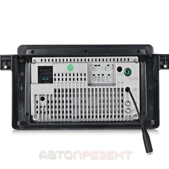 Штатная автомагнитола TORSSEN для BMW e46 F9232