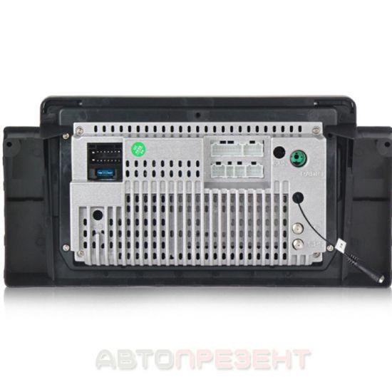 Штатная автомагнитола TORSSEN для BMW e53 F9464 4G