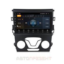 Штатная автомагнитола TORSSEN для Ford Fusion/Mondeo 2013-2016 F9232