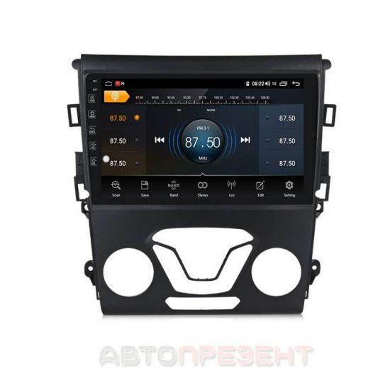 Штатная автомагнитола TORSSEN для Ford Fusion/Mondeo 2013-2016 F9116
