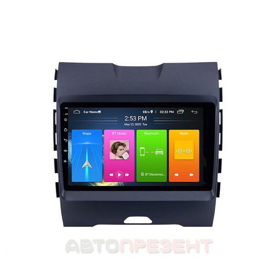 Штатная автомагнитола TORSSEN для Ford Edge 2015-2018 F9232
