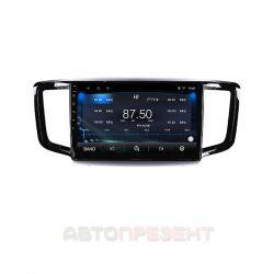 Штатная автомагнитола TORSSEN для Honda Accord 9 2015-2017 F9232