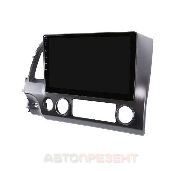 Штатная автомагнитола TORSSEN для Honda Civic 4D 2005-2011 F9232 4G