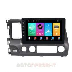 Штатная автомагнитола TORSSEN для Honda Civic 4D 2005-2011 F9116