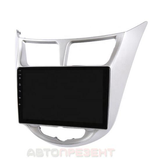 Штатная автомагнитола TORSSEN для Hyundai Accent 2011-2017 F9116