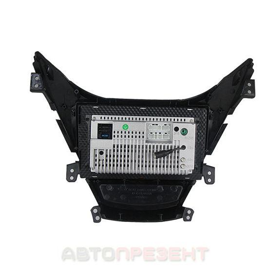 Штатная автомагнитола TORSSEN для Hyundai Elantra 2012-2015 F9116
