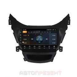 Штатная автомагнитола TORSSEN для Hyundai Elantra 2012-2015 F9232