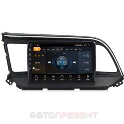 Штатная автомагнитола TORSSEN для Hyundai Elantra 2016+ F9232
