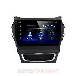 Штатная автомагнитола TORSSEN для Hyundai IX45/Santa Fe 2013-2017 Bose F9232