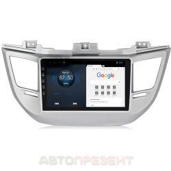 Штатная автомагнитола TORSSEN для Hyundai Tucson/IX35 2015-2018 F9232