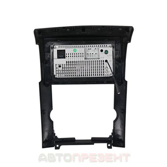 Штатная автомагнитола TORSSEN для Kia Sorento 2 2009-2014 F10464 4G