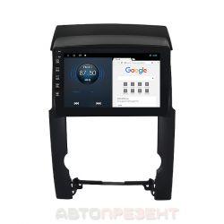 Штатна магнітола TORSSEN для Kia Sorento 2 2009-2014 F10116