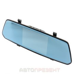 Дзеркало-відеореєстратор PHANTOM RM-52