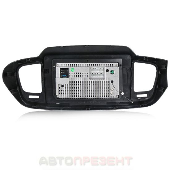 Штатна автомагнітола TORSSEN для Kia Sorento 2014+ F10116