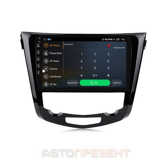 Штатная автомагнитола TORSSEN для Nissan Xtrail/Qashqai 2013+ F10232 4G