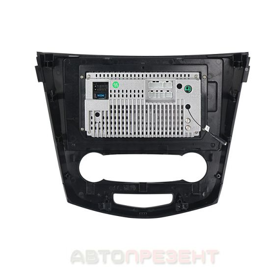 Штатная автомагнитола TORSSEN для Nissan Xtrail/Qashqai 2013+ climate F10116
