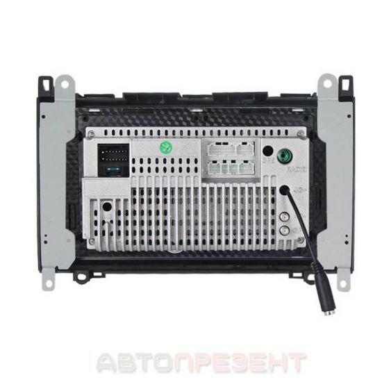 Штатна автомагнітола TORSSEN для Mercedes Vito,Viano,Sprinter,Crafter F9116
