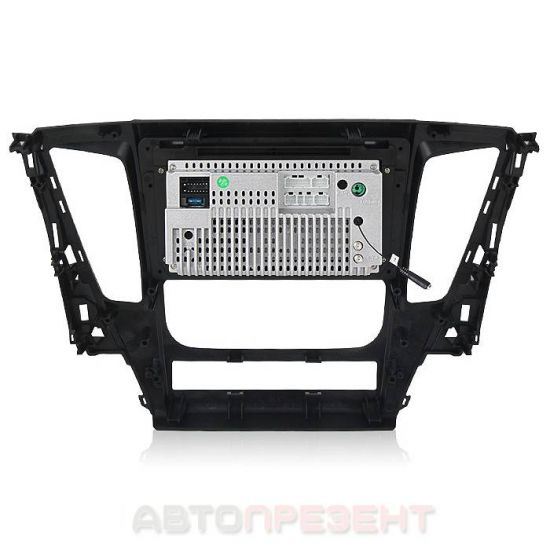 Штатная автомагнитола TORSSEN для Mitsubishi Pagero Sport/L200 2016+ F9232