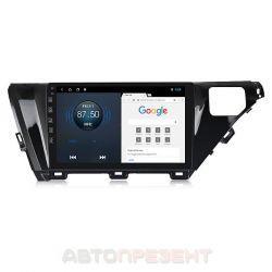 Штатная автомагнитола TORSSEN для Toyota Camry 70 F10116